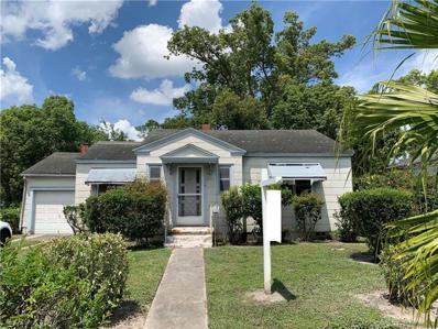 1445 W Smith Street, Orlando, FL 32804 - MLS#: O5777283