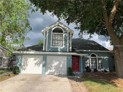 1931 Martina Street, Apopka, FL 32703 - #: O5777333