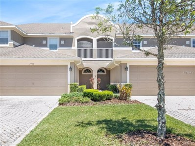 7460 Terrace River Drive, Temple Terrace, FL 33637 - #: O5777401