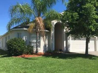 3508 Trapnell Ridge Drive, Plant City, FL 33567 - MLS#: O5777434