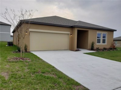 16321 Blooming Cherry Drive, Groveland, FL 34736 - #: O5777536