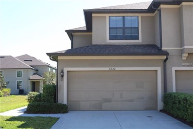 5222 Bay Isle Circle, Clearwater, FL 33760 - #: O5777618