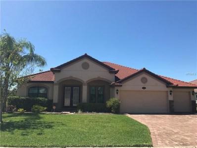 3950 Sunset Lake Drive, Lakeland, FL 33810 - MLS#: O5777640