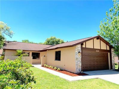 422 Sonesta Court, Casselberry, FL 32707 - MLS#: O5777691