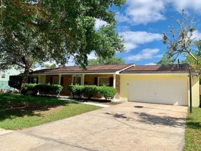 6601 Gamble Drive, Orlando, FL 32818 - #: O5777694