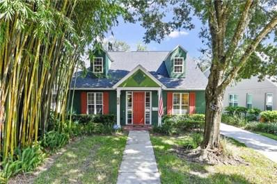 923 Golfview Street, Orlando, FL 32804 - MLS#: O5777701
