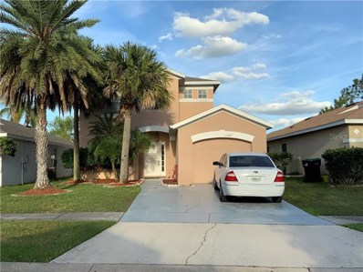 13407 Greenpointe Drive, Orlando, FL 32824 - MLS#: O5777734