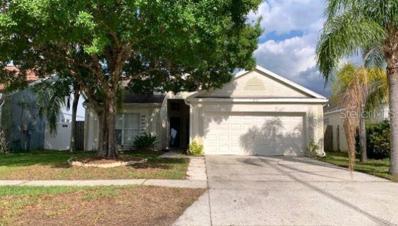 18133 Leafwood Circle, Lutz, FL 33558 - MLS#: O5777755