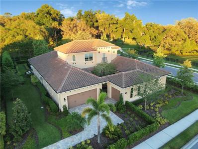 3753 Farm Bell Place, Lake Mary, FL 32746 - MLS#: O5777782