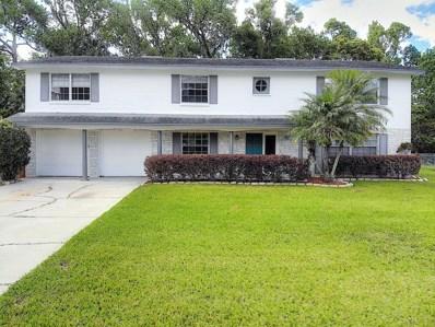 533 Little Wekiva Road, Altamonte Springs, FL 32714 - #: O5777893