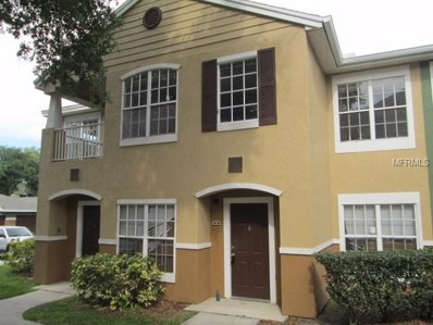 4344 S Kirkman Road UNIT 6, Orlando, FL 32811 - MLS#: O5777930