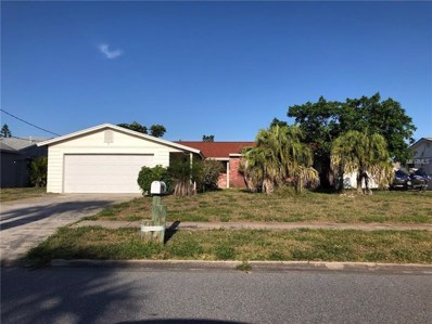 765 New Hampton Way, Merritt Island, FL 32953 - #: O5778050