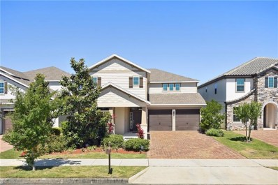 8719 Iron Mountain Trail, Windermere, FL 34786 - MLS#: O5778063