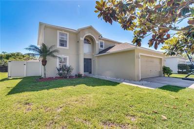 117 Royalty Circle, Sanford, FL 32771 - #: O5778129
