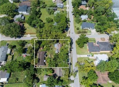 1598 Michigan Avenue, Winter Park, FL 32789 - #: O5778144