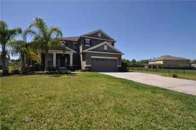 2453 Osprey Woods Circle, Orlando, FL 32820 - MLS#: O5778234