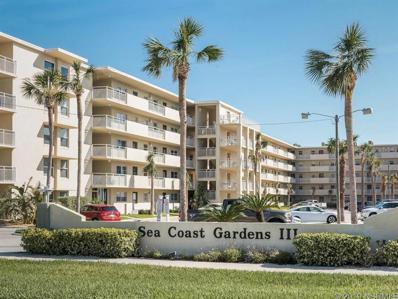 4153 S Atlantic Avenue UNIT 4160, New Smyrna Beach, FL 32169 - #: O5778244