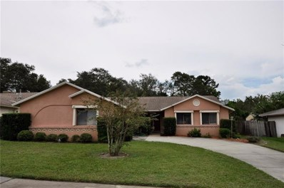 212 Morning Glory Drive, Lake Mary, FL 32746 - #: O5778266