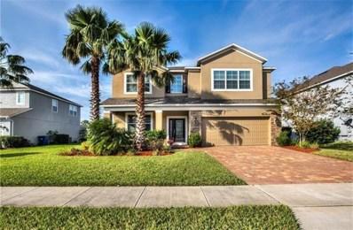 3403 McCormick Woods Drive, Ocoee, FL 34761 - MLS#: O5778336