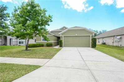 4096 Waltham Forest Drive, Tavares, FL 32778 - #: O5778366