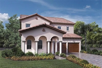 8025 Topsail Place, Winter Garden, FL 34787 - #: O5778441