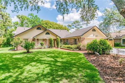 4840 Brantmore Court, Winter Springs, FL 32708 - MLS#: O5778452