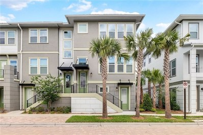8443 Karrer Terrace, Orlando, FL 32827 - #: O5778527