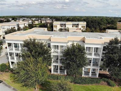 7521 Mourning Dove Circle UNIT 202, Reunion, FL 34747 - MLS#: O5778613