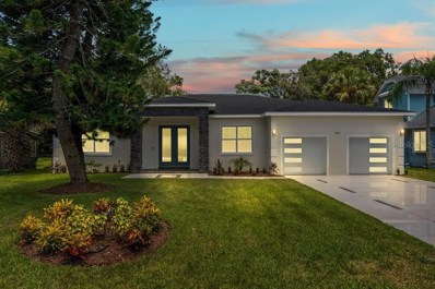 1811 Bryan Avenue, Winter Park, FL 32789 - #: O5778652