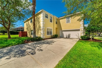 459 Ballyshannon Drive, Davenport, FL 33897 - #: O5778665