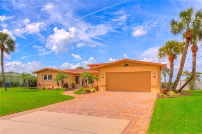 216 S Venetian Way, Port Orange, FL 32127 - MLS#: O5778692