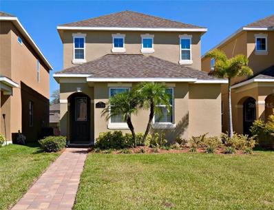 15764 Avenue Of The Arbors, Winter Garden, FL 34787 - MLS#: O5778705