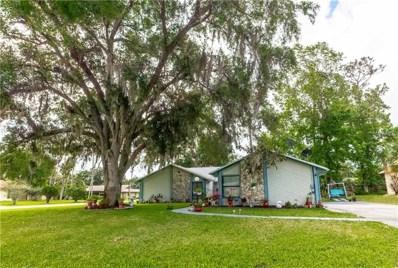 1 Blaketon Court Court, Palm Coast, FL 32137 - #: O5778719