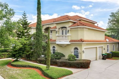 10647 Emerald Chase Drive, Orlando, FL 32836 - #: O5778726
