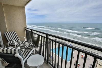 4139 S Atlantic Avenue UNIT B707, New Smyrna Beach, FL 32169 - #: O5778762
