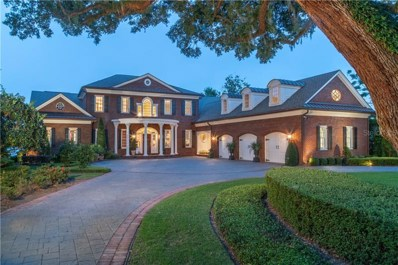 1721 Spring Lake Drive, Orlando, FL 32804 - MLS#: O5778869