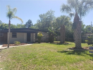 205 Laurel Drive, Sanford, FL 32773 - #: O5778870