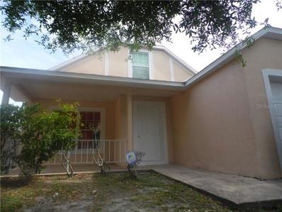 5453 Wood Crossing Street, Orlando, FL 32811 - MLS#: O5778873