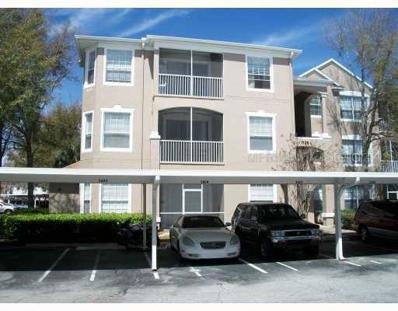 7123 Yacht Basin Avenue UNIT 329, Orlando, FL 32835 - MLS#: O5778885