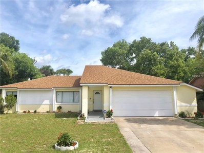 6233 Beaumont Avenue, Orlando, FL 32808 - MLS#: O5778917