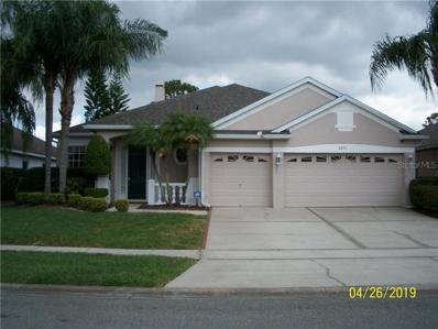 2831 Crane Trace Circle, Orlando, FL 32837 - #: O5778991