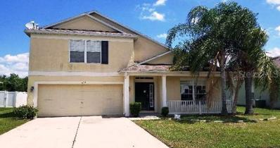 139 Casa Marina Place, Sanford, FL 32771 - #: O5779004