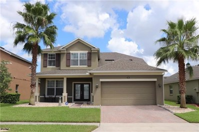 1347 Sawgrass Pointe Drive, Orlando, FL 32824 - MLS#: O5779029