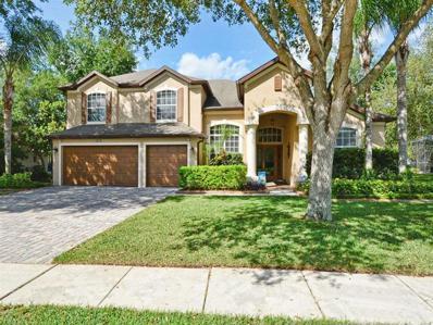 3880 Long Branch Lane, Apopka, FL 32712 - #: O5779038