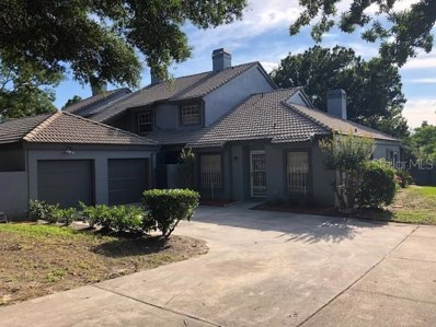 4583 Oak Arbor Circle, Orlando, FL 32808 - #: O5779046