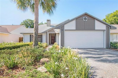 2071 Shadow Pine Drive, Brandon, FL 33511 - MLS#: O5779208