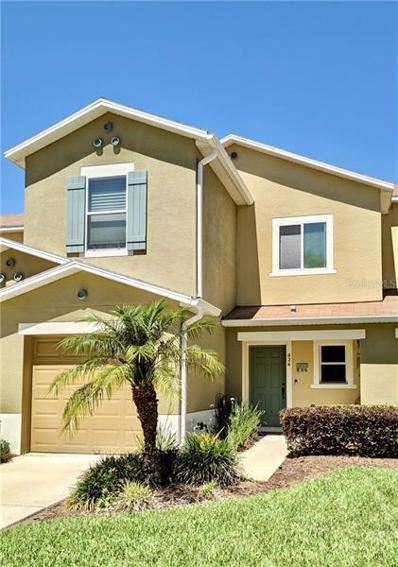 626 Old Pine Court, Sanford, FL 32773 - MLS#: O5779228