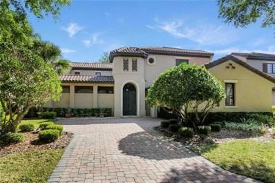 9841 Covent Garden Drive, Orlando, FL 32827 - #: O5779261