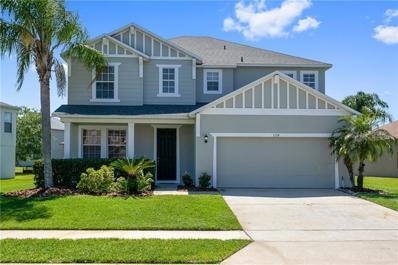 1774 Morning Sky Drive, Winter Garden, FL 34787 - MLS#: O5779273