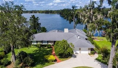2307 Lakeside Drive, Orlando, FL 32803 - #: O5779396